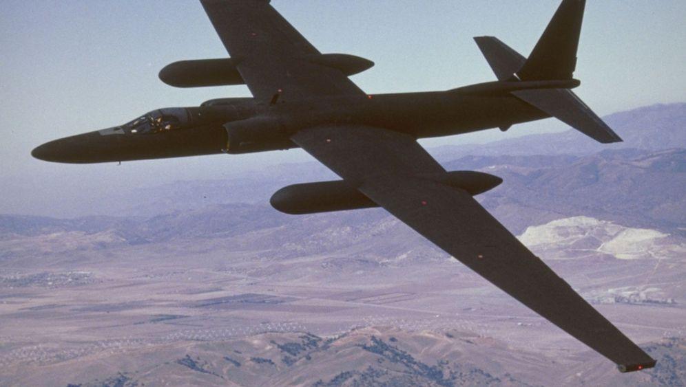 """""""Area 51"""": Was das US-Militär in der Mojave-Wüste trieb"""