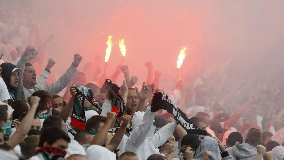 Fußballfans in Polen: Kampf gegen Gewalt, Randale und Chaos