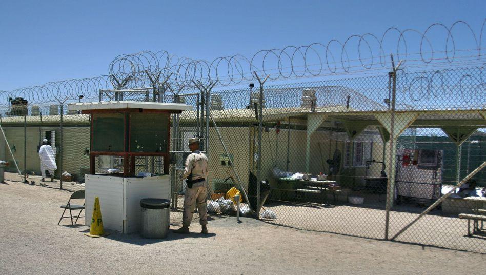 US-Gefangenencamp Guantanamo: Regime versuchen den Folterbericht für sich zu nutzen