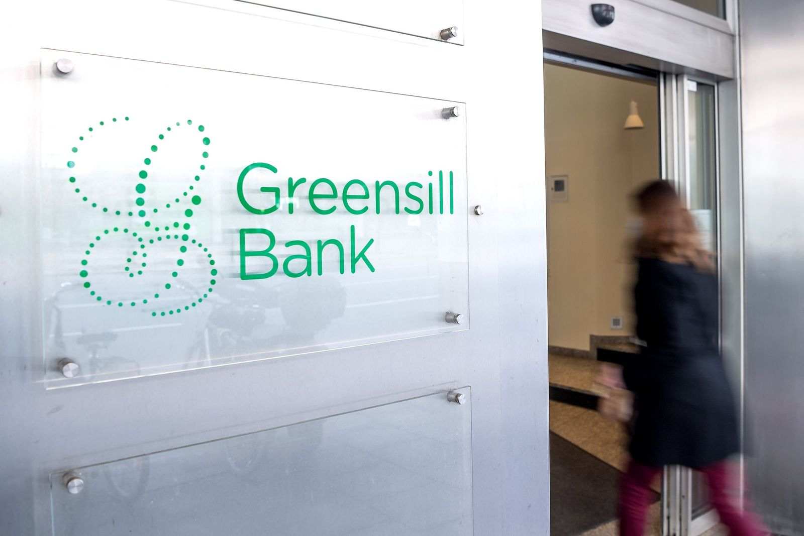 Greensill Bank