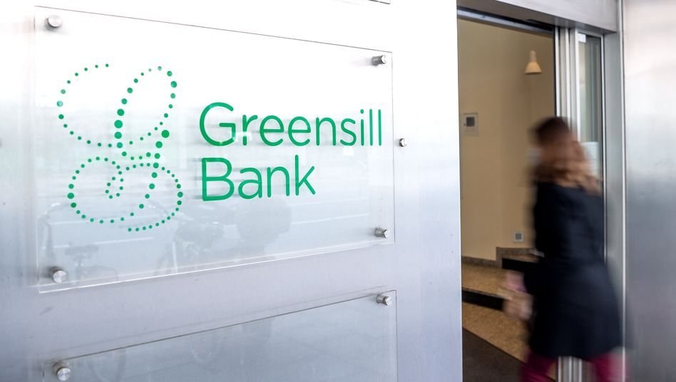 Die Greensill Bank steht plötzlich im Zentrum eines Finanzdramas