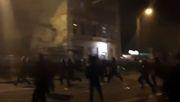 Neue Videos zeigen umstrittenen Polizeieinsatz