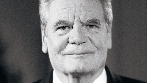 Gauck(seit 2012)