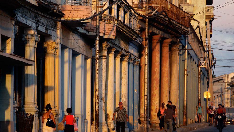 Kuba: Couchsurfen in Havanna