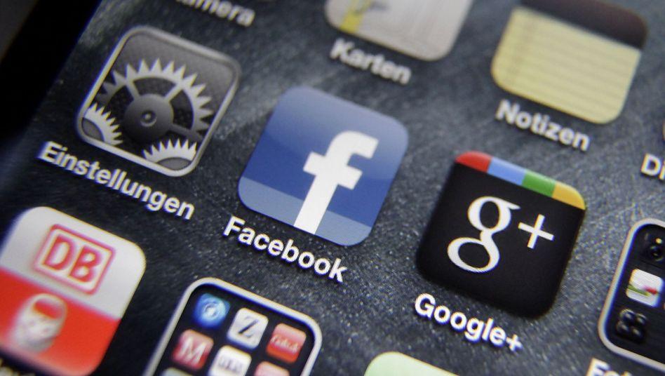 Facebook-Anwendung: Das Netzwerk weitet seit Jahren den Zugriff auf Nutzerdaten aus