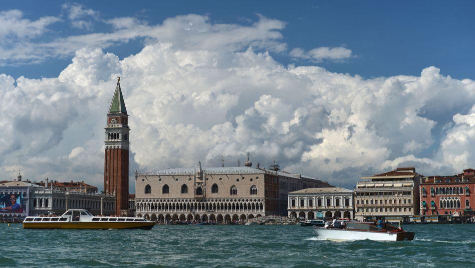 Lagunenstadt Venedig: Norditaliener wünschen sich Sezession