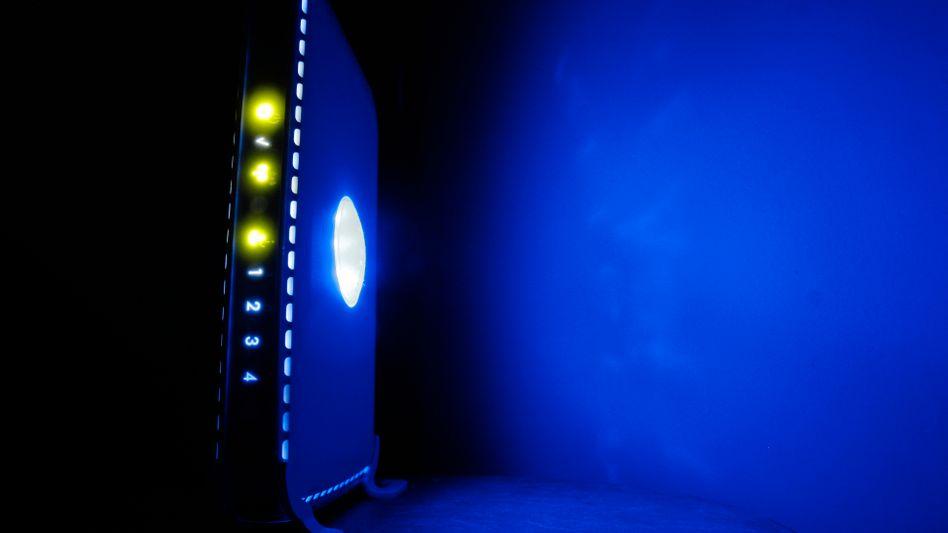 Router: Die Internetverteiler stehen in nahezu jedem Online-Haushalt