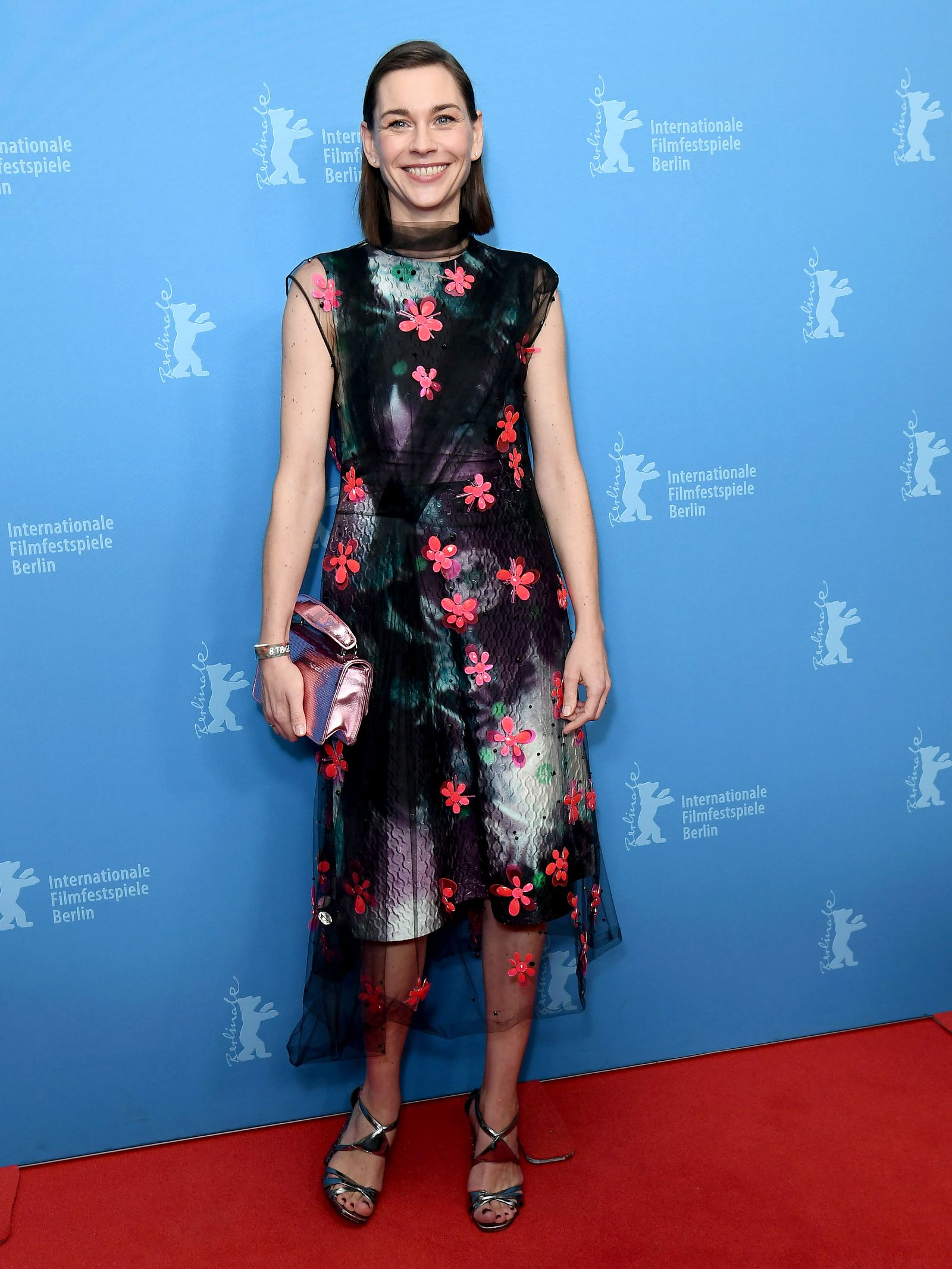 """8 Days"" Premiere - 69th Berlinale International Film Festival"
