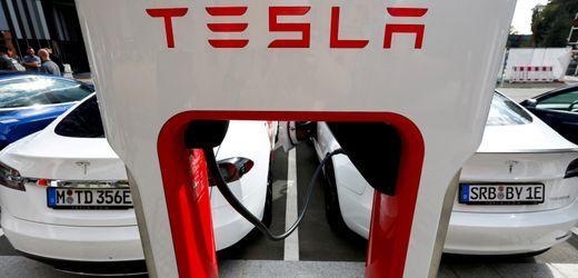 Tesla will Elektro-Ladestationen für Konkurrenz öffnen