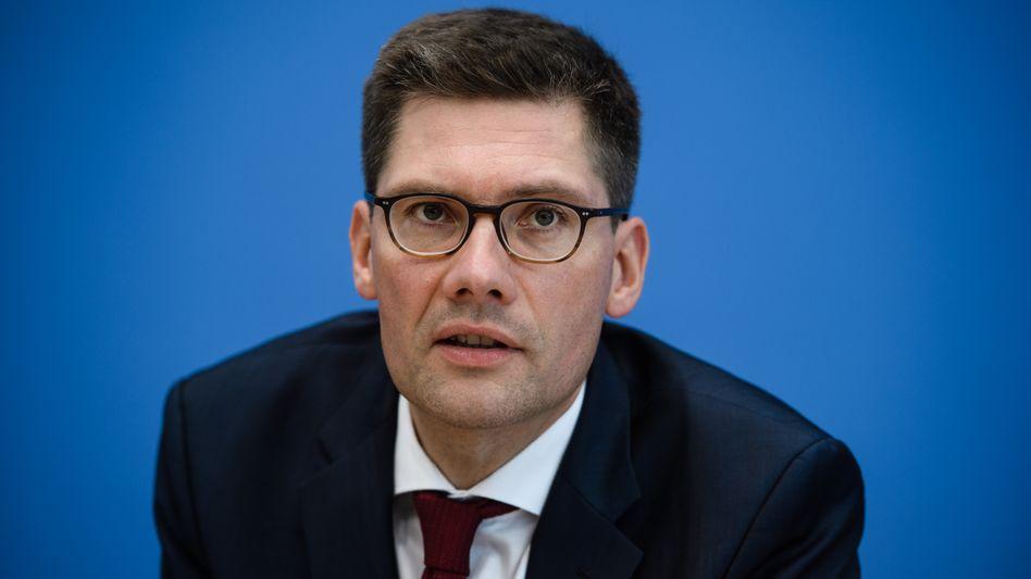 Christian Hirte: Glückwünsche für Thüringer FDP-Ministerpräsidenten Thomas Kemmerich, der mit AfD-Stimmen gewählt worden war.