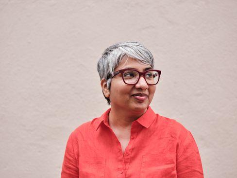 Autorin Deepa Anappara