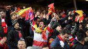 41 Corona-Tote wegen eines Fußballspiels? Das ist allenfalls eine grobe Schätzung