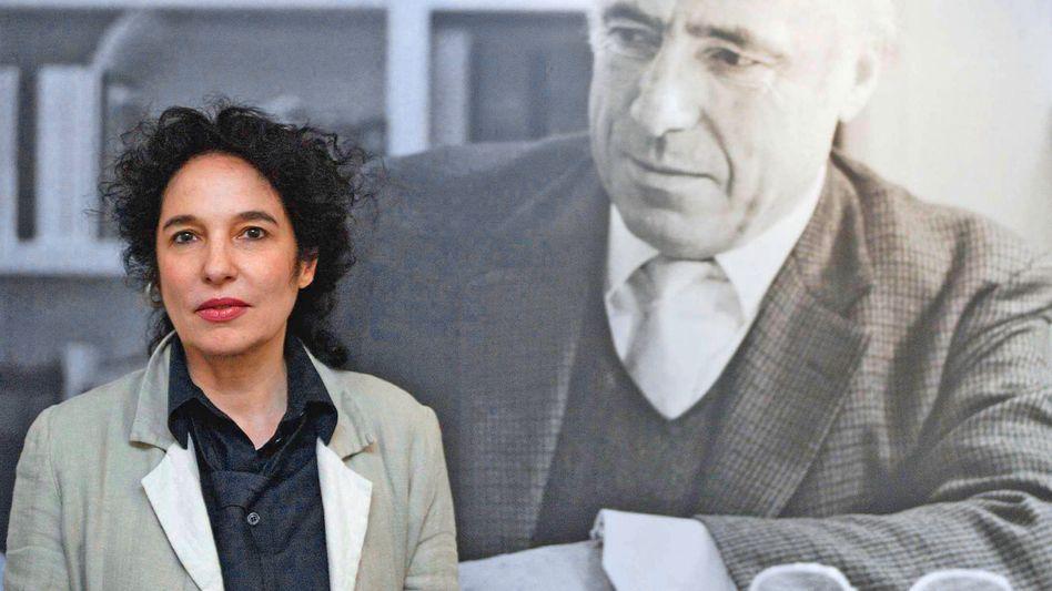 Suhrkamp-Verlegerin Ulla Unseld-Berkéwicz: Dauerhafter Streit