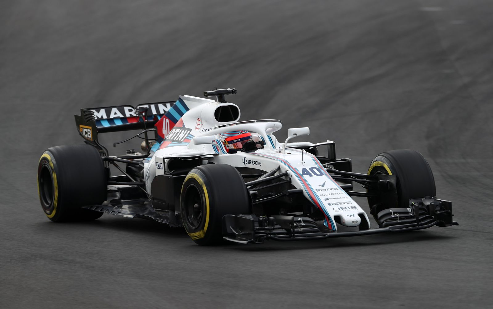 Formel 1 : Williams