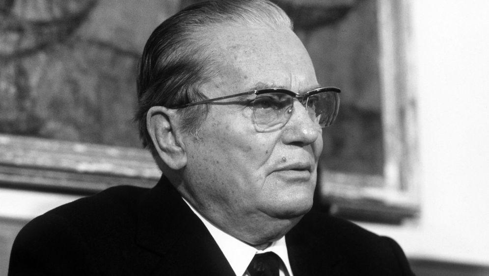 Photo Gallery: Tito's Secret Killings
