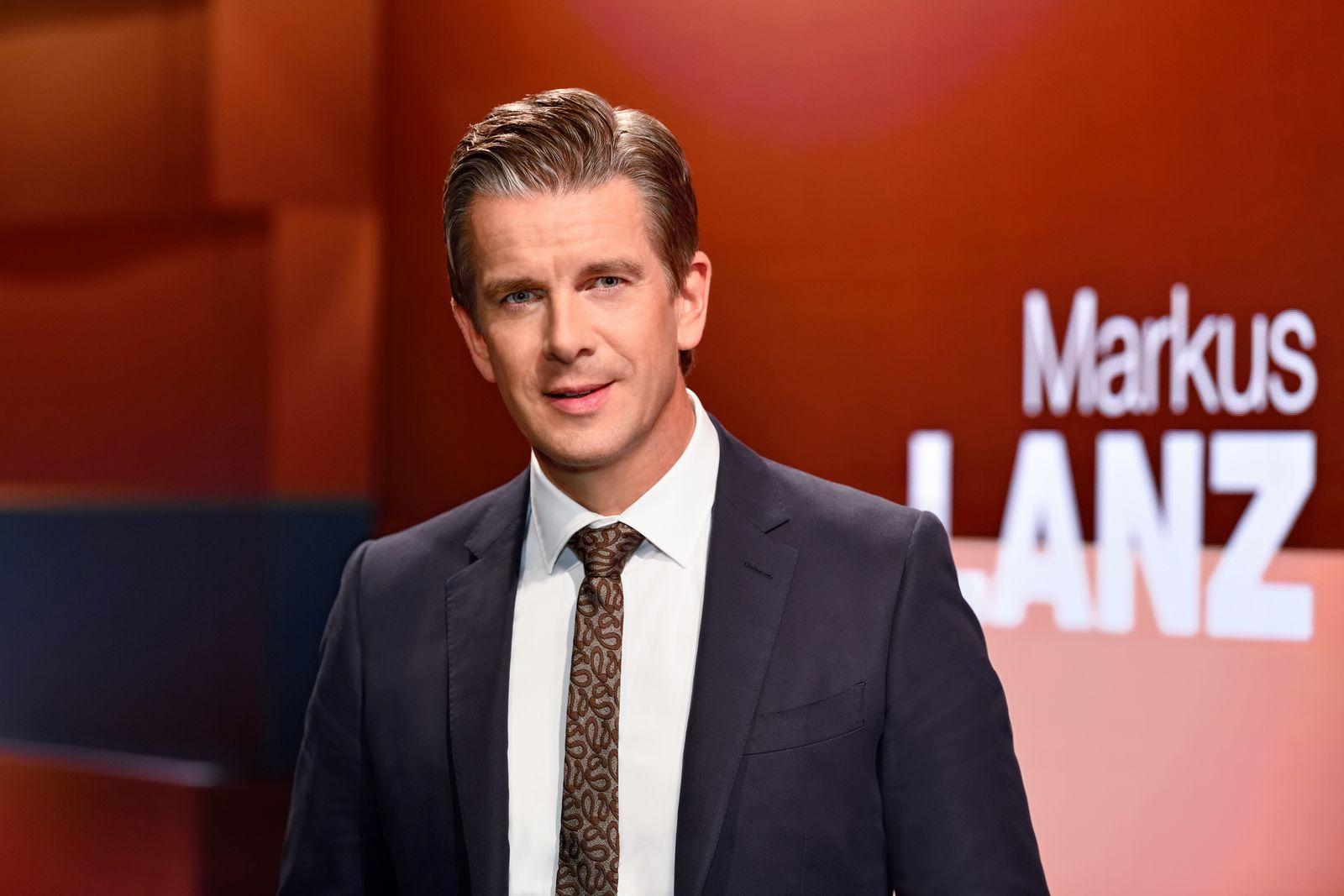 Markus Lanz (2018, 2019, 2020)