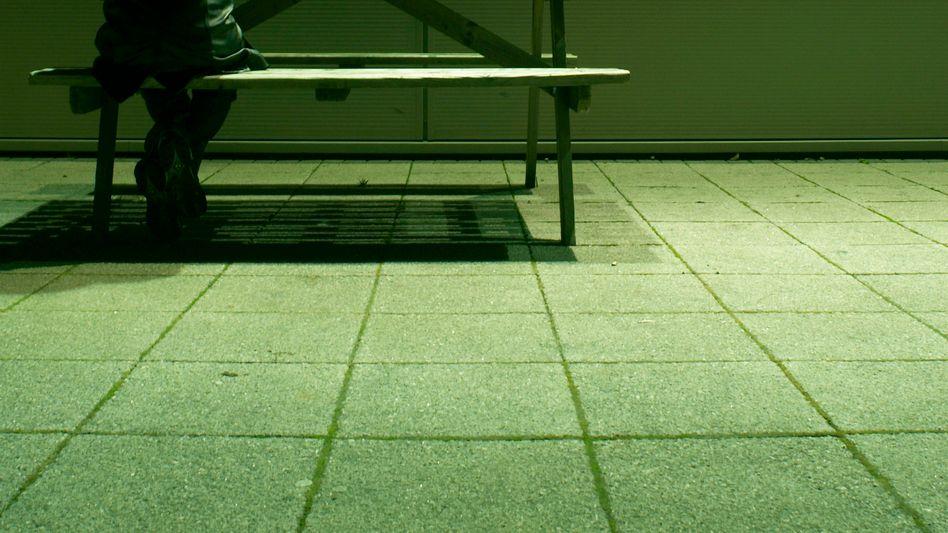 Psychiatrie: Wer sich selbst gefährdet, kann eingewiesen werden - auch gegen den Willen