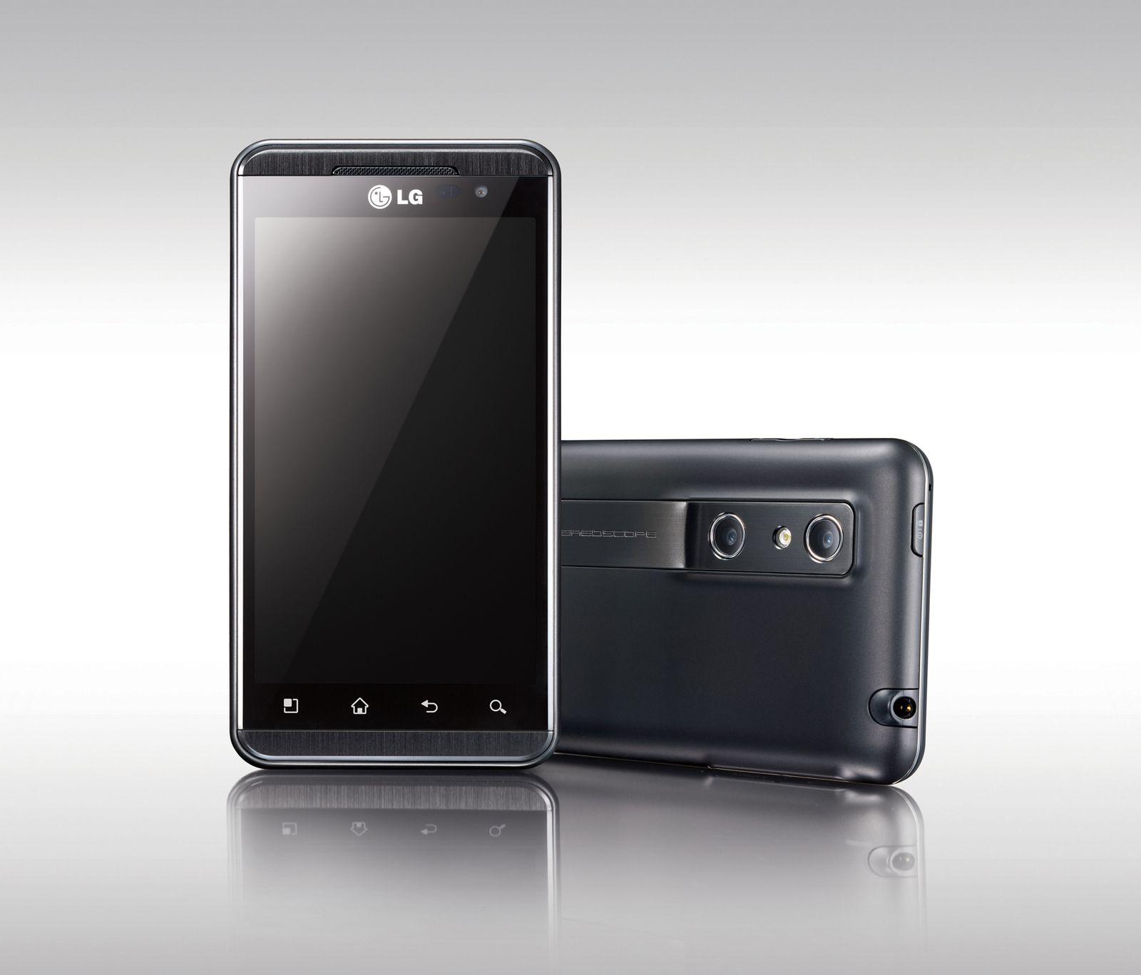 MWC / LG-P920