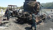 Kunduz-Opfer scheitern erneut mit Klage