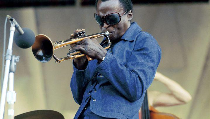 All that Jazz: Miles & More - der unverwechselbare Mr. Davis