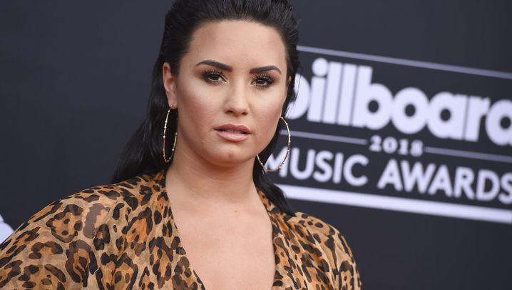 """Demi Lovato: """"Liebe, Gebete und Unterstützung"""""""