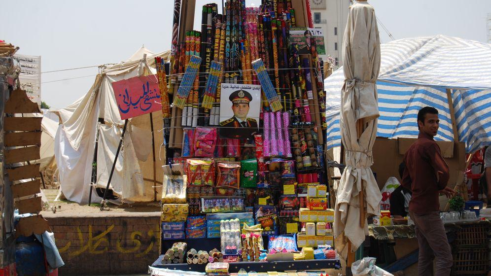 Ägypten: Chaos am Nil