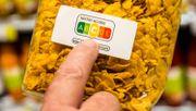 Verbraucher sprechen sich für Nutri-Score-Ampel aus