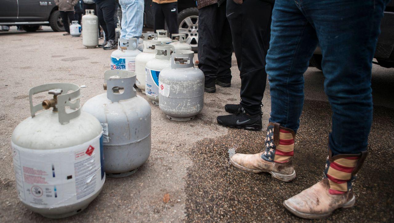 Stromausfall in Texas: Blackout mit Ansage - DER SPIEGEL