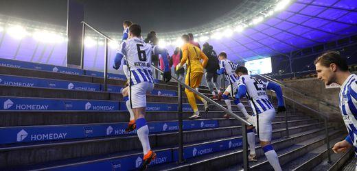 Bundesliga - 18. Spieltag: »Glaube fehlt, dass die Mannschaft in dieser Form noch Spiele gewinnt«