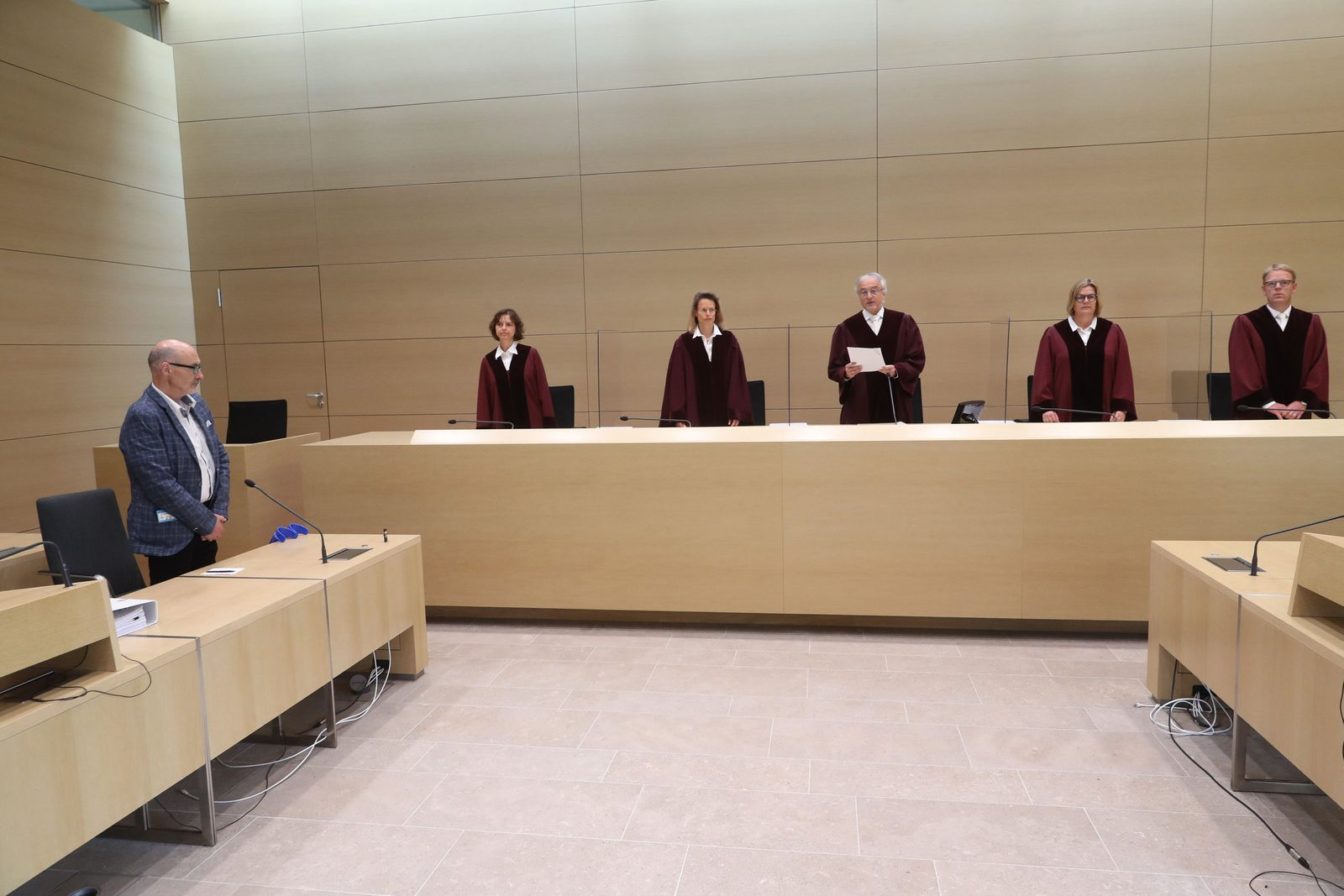 BGH verkündet Urteil im VW-Abgasskandal