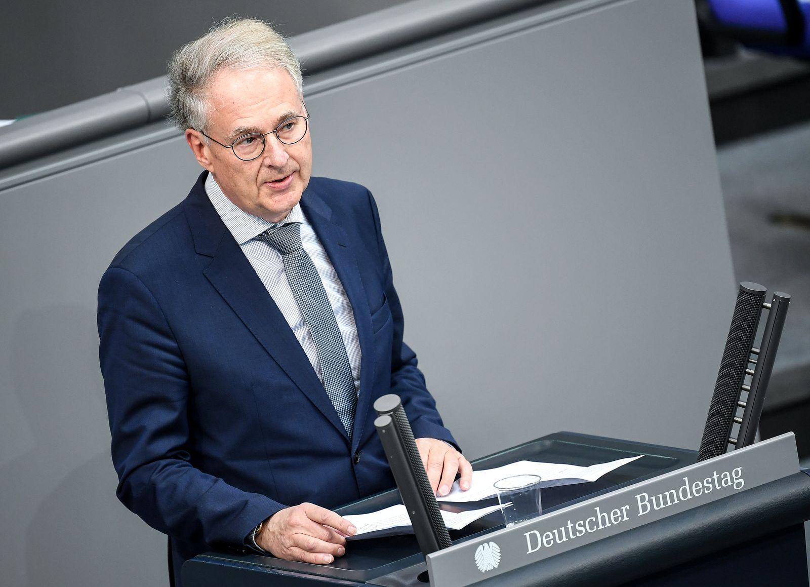 Bundestagsabgeordneten Roland Hartwig