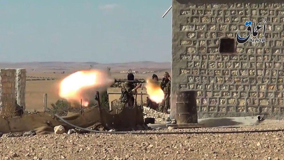 Photo Gallery: Jihad on the Web