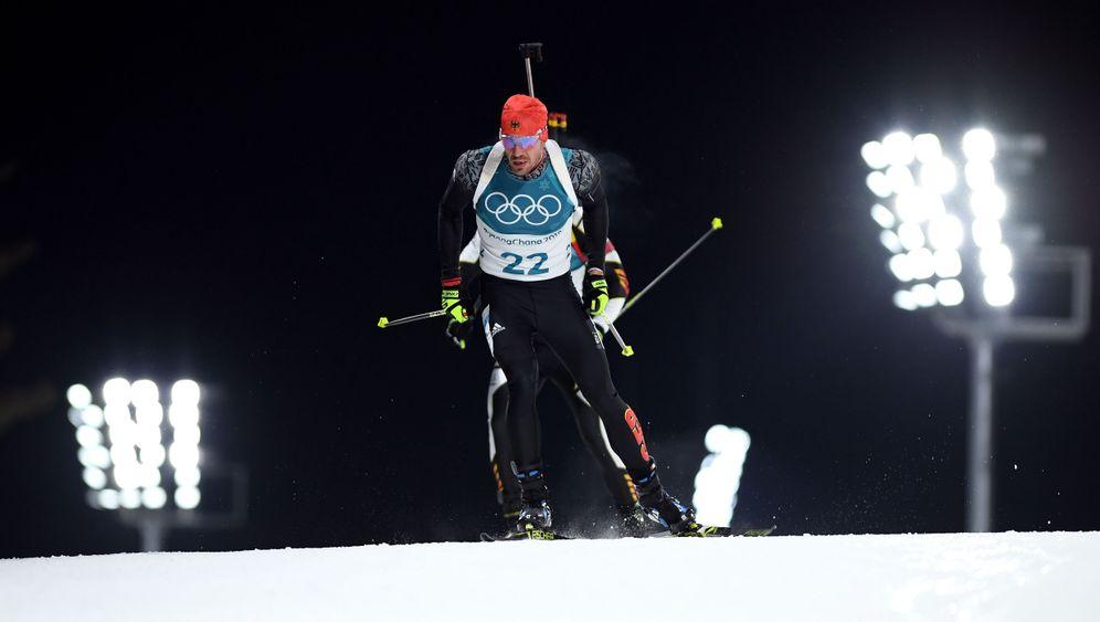 Olympiasieger Peiffer: Gold am Schießstand