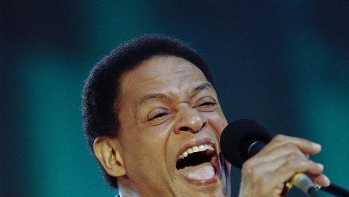 Al Jarreau: Das Stimmwunder