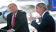 Bühne frei für zwei Populisten