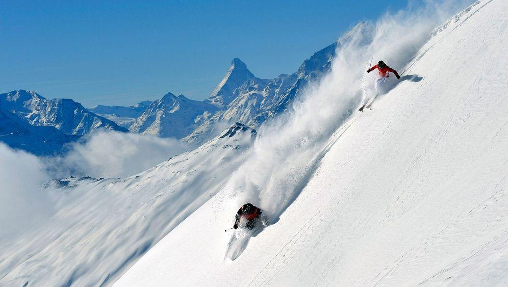 Die schönsten Skirouten der Schweiz: Von Teufi bis Ofenabfahrt