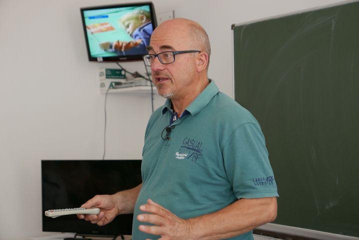 Dietmar Langer