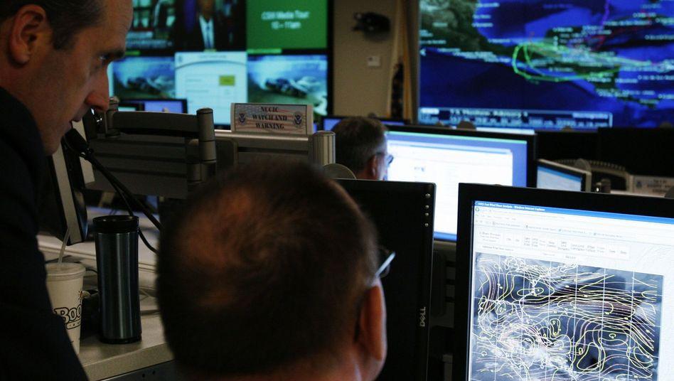 Computeranalysten des US-Heimatschutzes: Wer verhindert, dass Hacker-Kriege eskalieren?