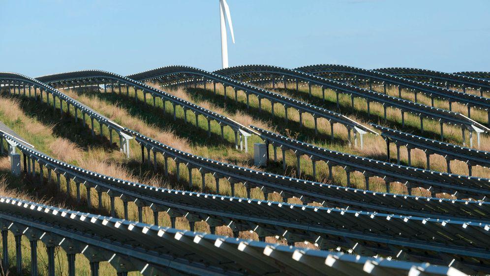 Photo Gallery: Germany's Unrealistic Goals for Renewable Energy