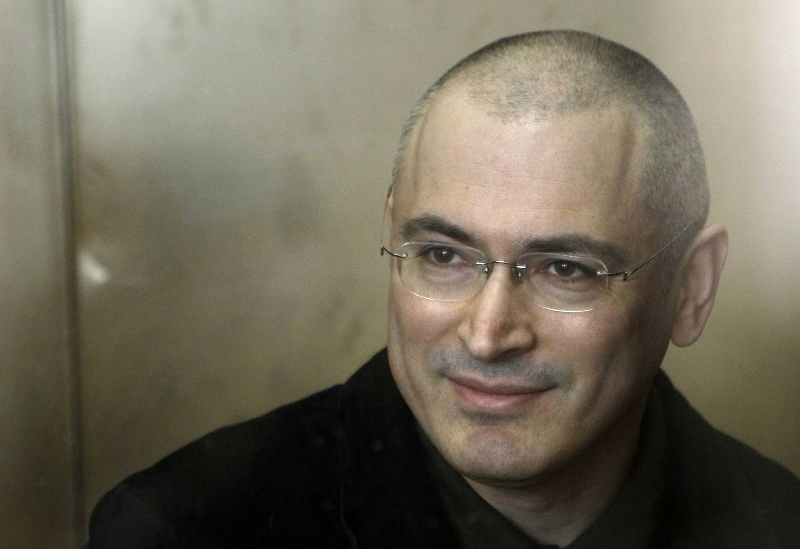 THEMEN Michail Chodorkowski