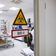 Labors suchen verstärkt nach neuen Corona-Mutationen