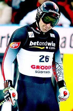 """Knauß unter Dopingverdacht: """"Nicht in Verfassung, Rennen zu bestreiten"""""""