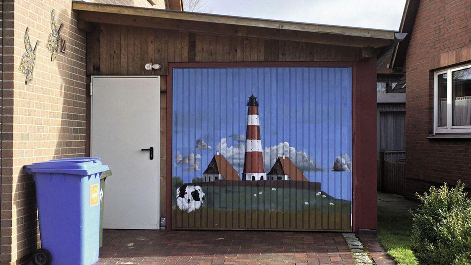 25767 Albersdorf, Schleswig-Holstein: Ein Viertel der Deutschen lebt so