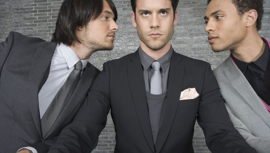Dreieckskonstellation: Was, wenn ich die Freunde meines Freundes hasse?