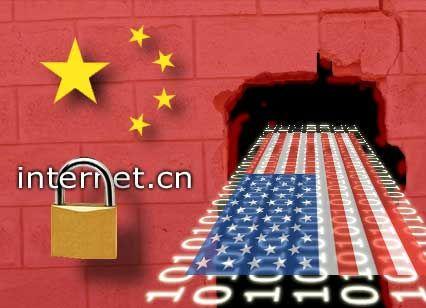 Internet-Zensur: Gefiltertes Netz in China