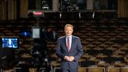 Lindner bekräftigt Regierungsambitionen der FDP