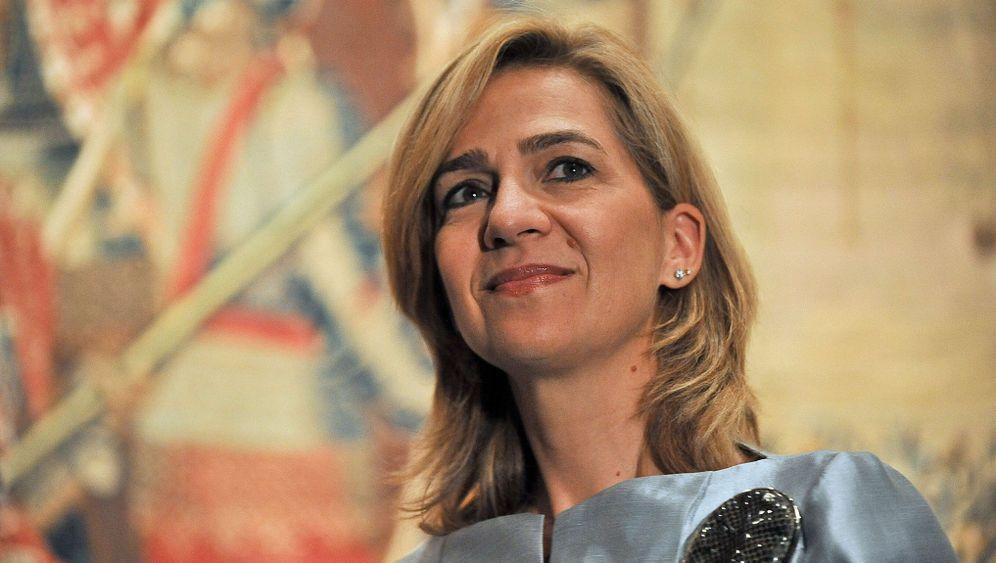 Korruptionsaffäre in Spanien: Skandal im Königshaus