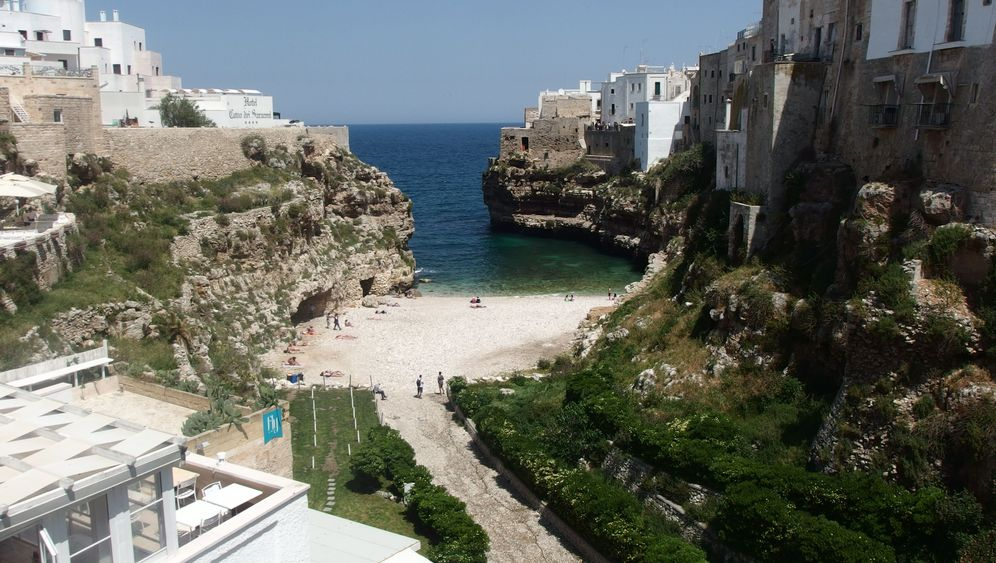 Apulien im Aufschwung: Design am Südzipfel Italiens