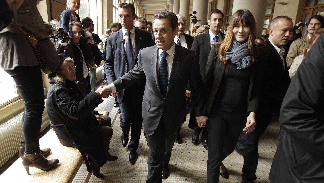 Wahlen Frankreich Liveticker