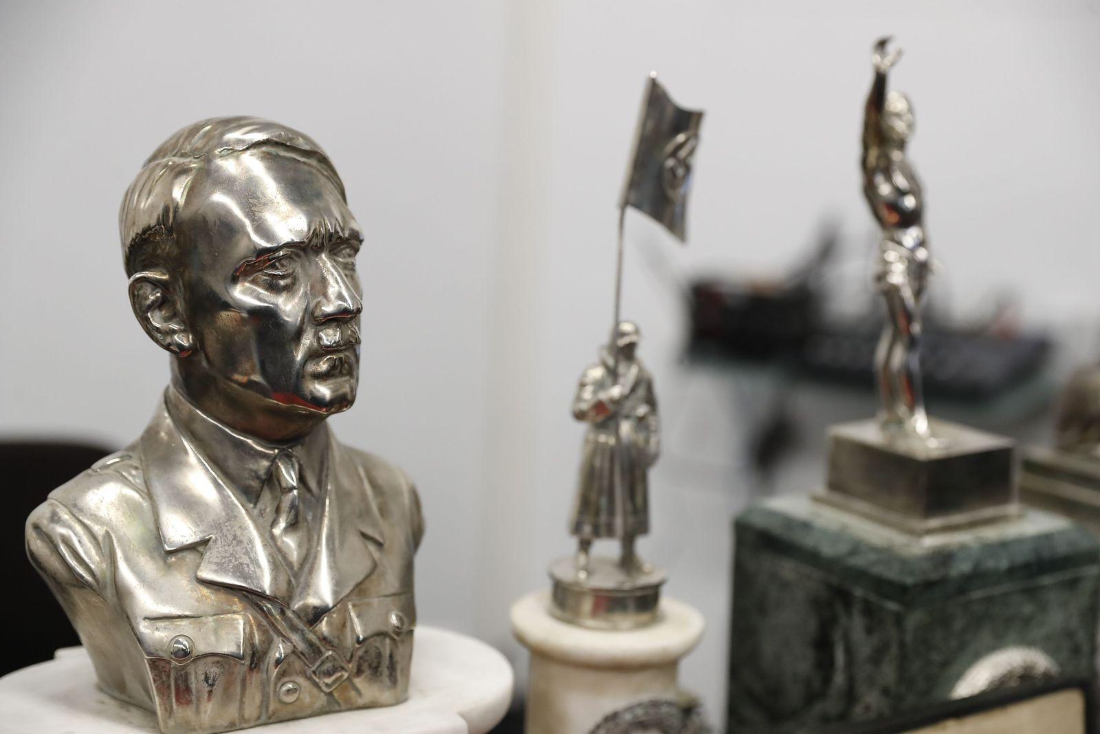 Argentinien/ Nazi Artefakte